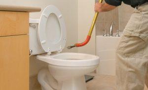 harga sedot wc di Jermal